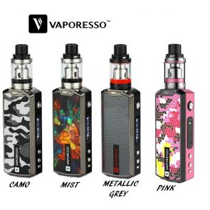 Vaporesso - KIT TAROT MINI 80W