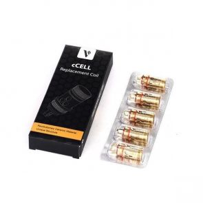 Coil CCELL Kanthal 0.9 Ohm - Vaporesso (lot 5)