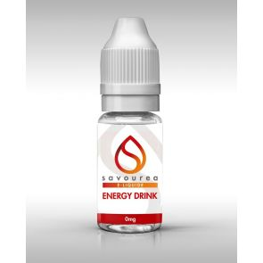 Energy Drink - Savourea 10ml