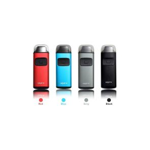 Breeze Kit 650mAh - Aspire