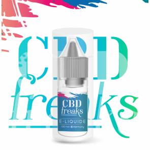 CBD FREAKS NEUTRE 500MG 10ML