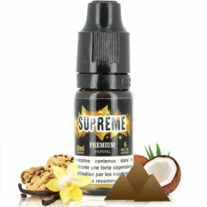 Premium Supreme - 10ml - Eliquid France