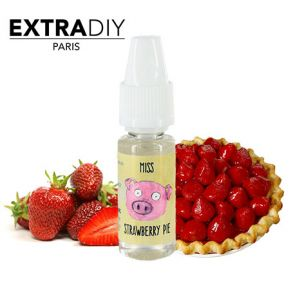 MISS STRAWBERRY PIE - 10ml - ExtraDIY