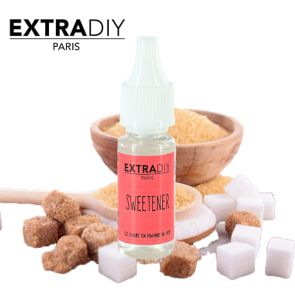 SWEETENER - 10ml - ExtraDIY