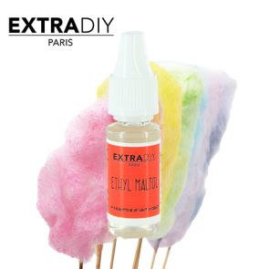 ETHYL MALTOL - 10ml - ExtraDIY