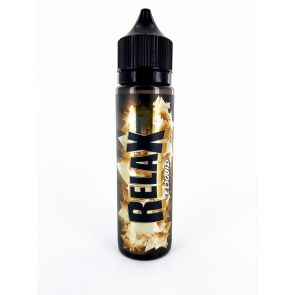 Premium Relax - 50 ml - Eliquid France