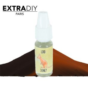 LORD SYDNEY - 10ml - ExtraDIY