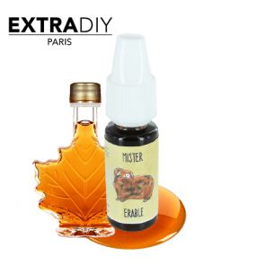 MISTER ERABLE - 10ml - ExtraDIY