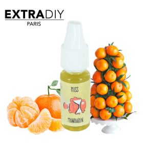 MISS MANDARIN - 10ml - ExtraDIY