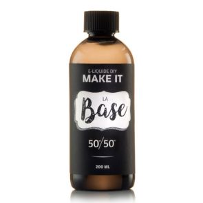 Base 200ml - 0mg - Make It by Savourea