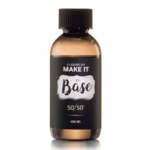 Base 100ml - 0mg - Make It by Savourea