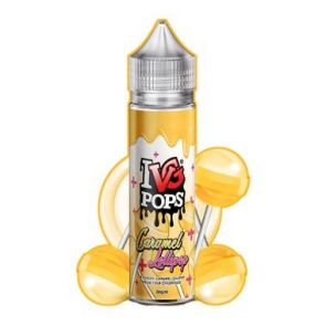 I Love VG Pops - 50ml - Caramel Lollipop