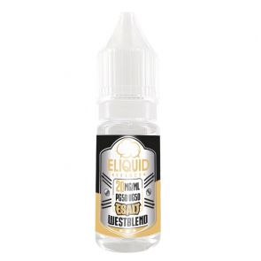 E-liquide France - Esalt 10ml - Westblend