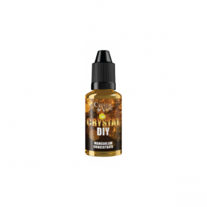 Crystal DIY - Concentré 30ml - Manggolam