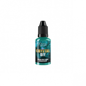 Crystal DIY - Concentré 30ml - Mixed Fruit Soda