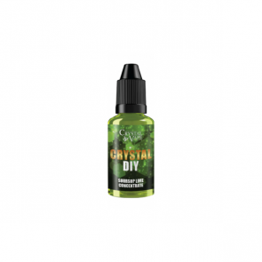 Crystal DIY - Concentré 30ml - Soursop Lime