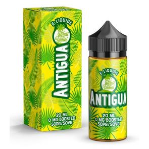 West Indies - 20ml - Antigua