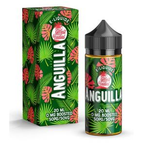 West Indies - 20ml - Anguilla
