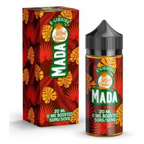 West Indies - 20ml - Mada