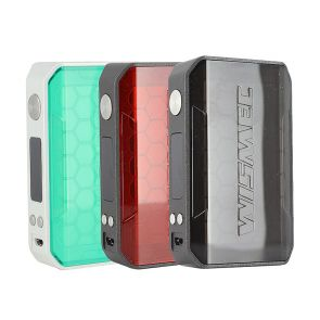Box Sinuous V200 - Wismec