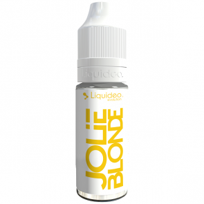 Liquideo - 10ml - Jolie Blonde