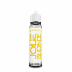 Liquideo - 50ml - Jolie Blonde