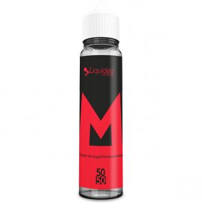 Liquideo - 50ml - Fifty Le M