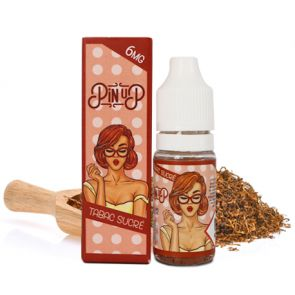 Pin-Up - 10ml - TB Sucrée