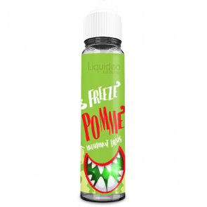 Liquideo - 50ml - Freeze Pomme
