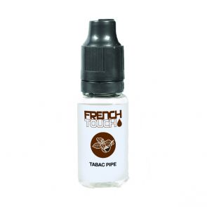 TABAC PIPE - French Touch