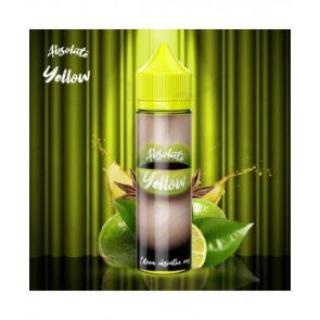 Absolute Yellow - 50ml - Airmust