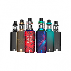 Kit Luxe Nano - 3,5ml - Vaporesso
