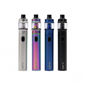 Kit Tigon - 2ml - Aspire