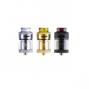 Atomiseur Dead Rabbit RTA - 2ml - HellVape