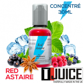 RED ASTAIRE - Concentré T JUICE - 30ml