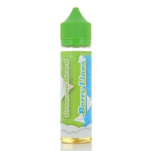 Berry Lines - 0mg - 50ml - Green on Board