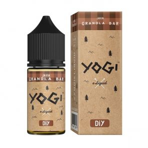 YOGI Juice - Concentré 30ml - Java Granola Bar