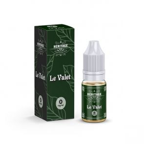 Le Valet - 10ml - Héritage by Bio France