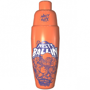 Nasty Juice - 50ml - MIGOS MOON