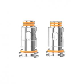 Resistances Aegis Boost (lot de 5) - GeekVape