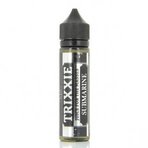 TRIXXIE - 0mg - 50ml - Submarine